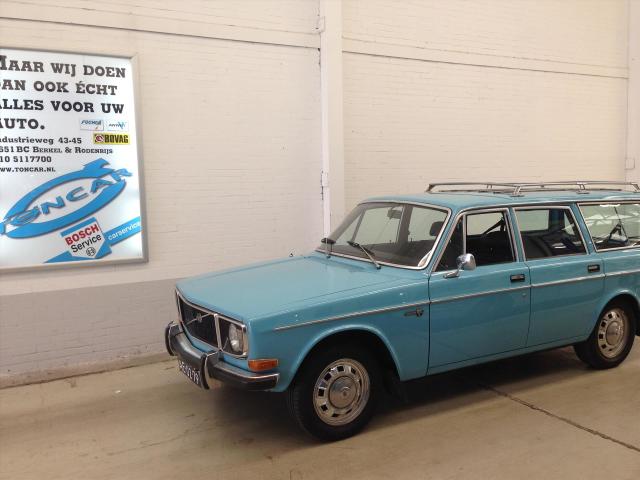 Volvo-145